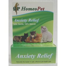 Anxiety Relief Medicine for Cats