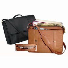 Deluxe Expandable Briefcase