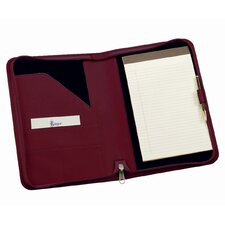 Art Zip Around Jr. Writing Padfolio