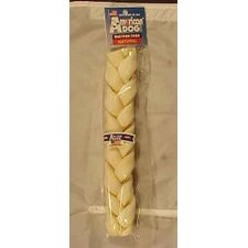 Braided Dog Treat