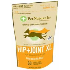 Hip and Joint Xl For Dogs Dog Treat