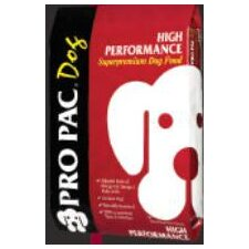 High Performance Dry Dog Food