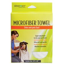 Microfiber Super Absorbent Towel