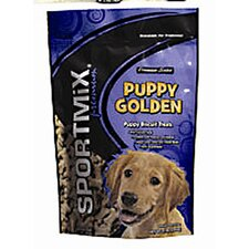 Golden Puppy Biscuit Dog Treat