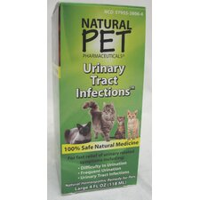 Urinary Tract Infection Relief for Cats