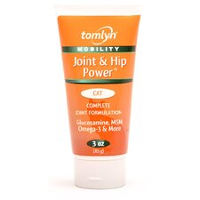 3 oz Joint and Hip Power Gel for Cats
