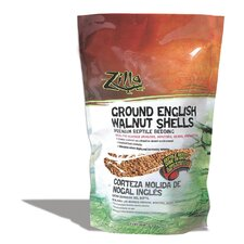 Reptile English Walnut Shell Litter