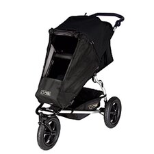 +One Buggy Mesh Sun Cover