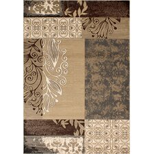 Monaco Light Beige Rug