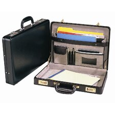 Slim Attache Briefcase