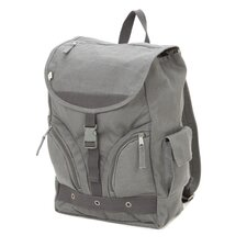 Travelwell The Big Bear Backpack in Grey