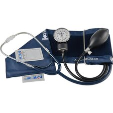 MDF® Professional Aneroid Sphygmomanometer with Stethoscope