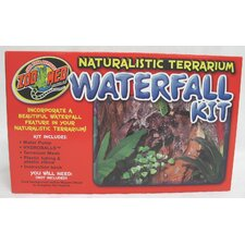 Waterfall Kit for Terrarium