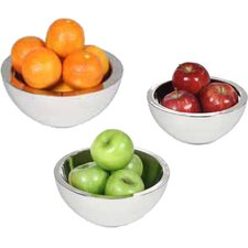 3 Piece Serving Bowl Set