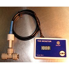 SM-1 In-Line TDS Monitor for Single Water Line