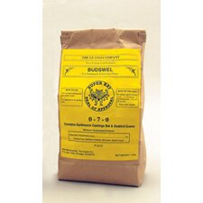 2 lbs Dry Budswell fertilizer