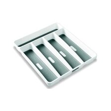 Five Compartment Tray