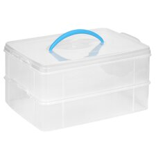 Craft Snap N Stack Storage Container