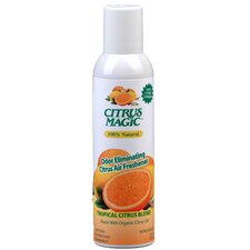 Citrus Magic Spray Air Freshener