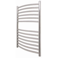 Kerve Wall Mount Electric Towel Warmer