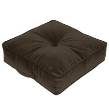 Square Floor Nylon Pillow
