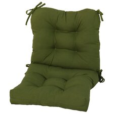 Outdoor Seat / Back Combo Cushion