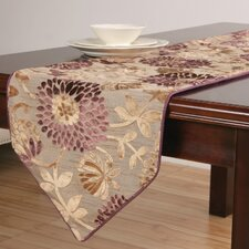 Daphne Table Runner with Self Cord