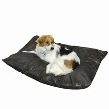 Bosco Dog Bed in Quarry