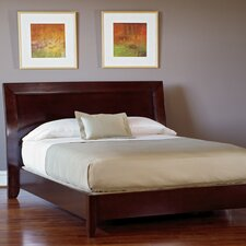 Bancroft Panel Bedroom Collection