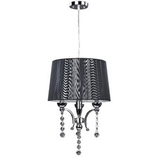 Renee 3 Light Chandelier