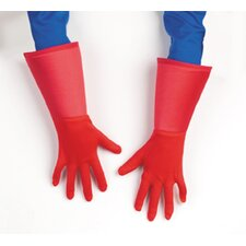Captain America Gloves - Child