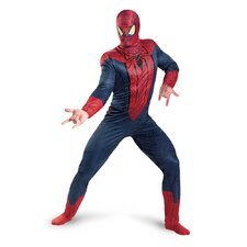 Spider-Man Movie Adult Costume
