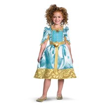 Disney's Brave Merida Classic Kids Costume