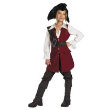 Pirates of the Caribbean Elizabeth Costume