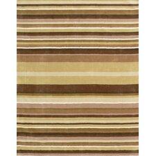 Ashlee Striped Rug
