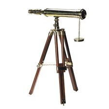 10x Magnification Tabletop Telescope