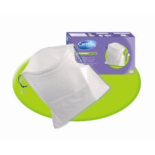 Carebag Vomit Bag with Super Absorbent Pad (Set of 20)