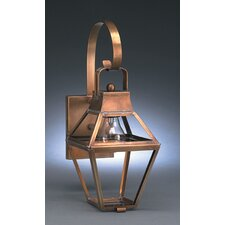Uxbridge 2 Candelabra Sockets Bracket Wall Lantern
