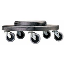 Brute® Dollies - brute dolly for 20  32 44  & 55 gal brut