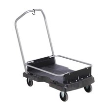 Ice-Only Cart in Black