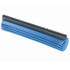PVA Sponge Mop Refill in Blue / Gray