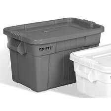 Brute Tote Box in Gray