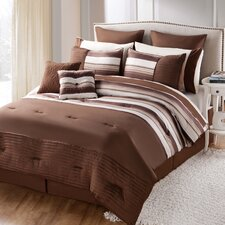 Sasha 16 Piece Comforter Set