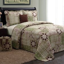 Catalina 5 Piece Quilt Set