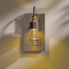 Erlenmeyer 1 Light Wall Sconce