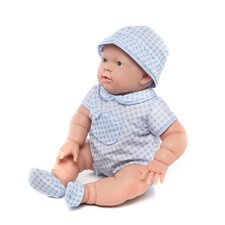 Berenguer Boutique Lucas Boy Doll
