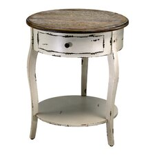 Abelard End Table