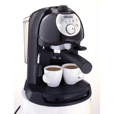 Pump Driven Espresso/Cappuccino Maker