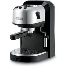 Fifteen Bar Pump Driven Cappuccino Maker