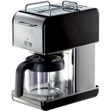Delonghi kMix 10 Cup Coffee Maker